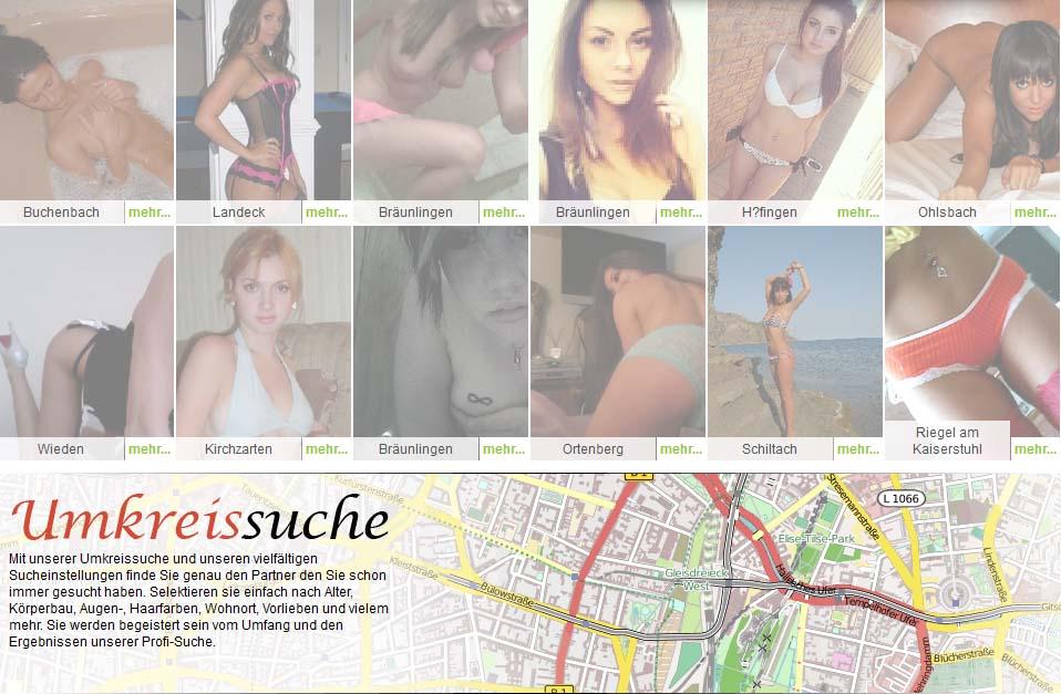private fickanzeigen Augsburg